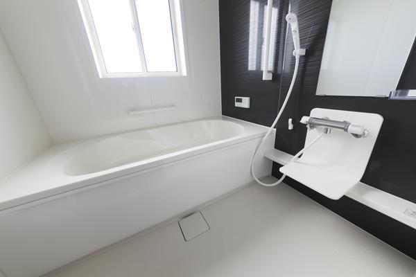 浴室の風景