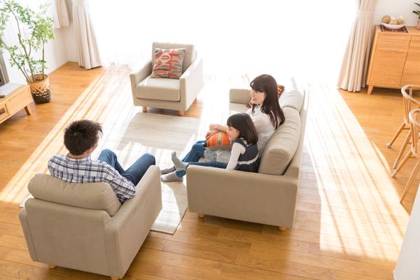 リフォームで床暖房を導入する際のポイント