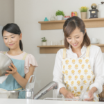 快適に家事をするために導入したい! あったら便利なキッチン設備5つ