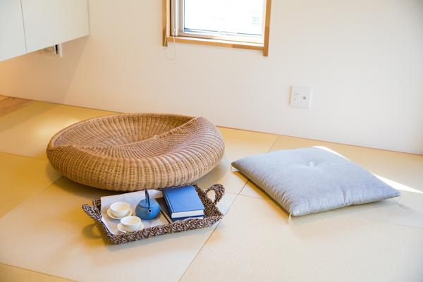 和室を作るなら! 畳の種類について把握しておこう!