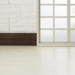 部屋の雰囲気を左右する巾木! リフォームのポイントは?